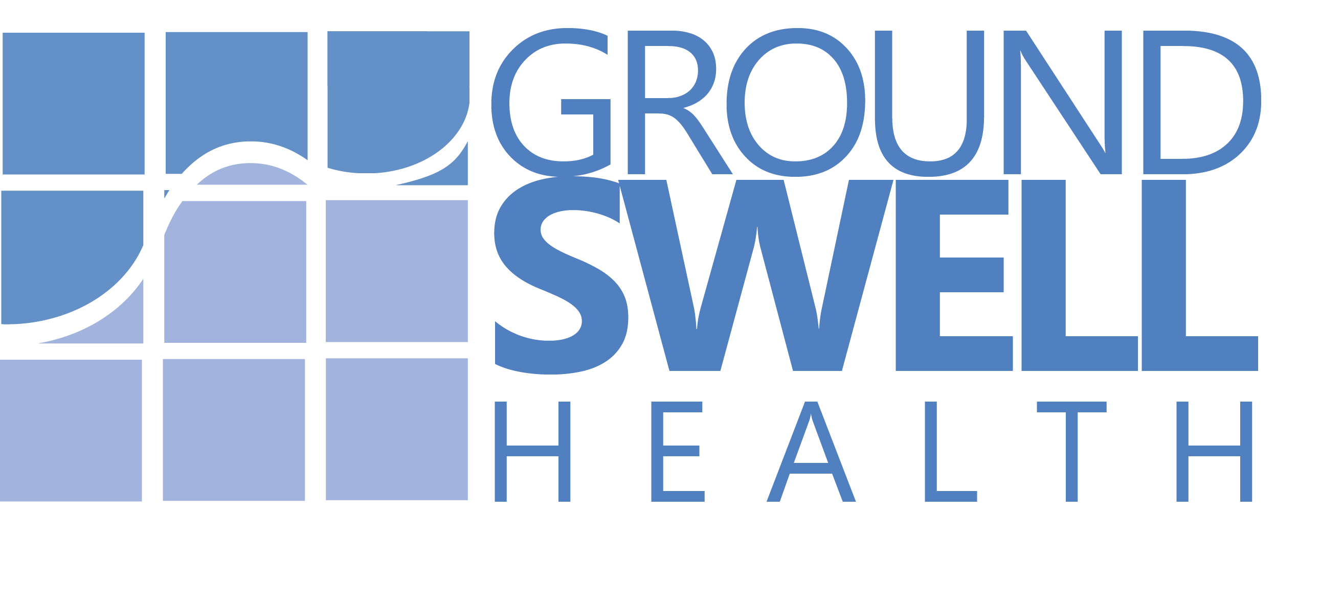 Groundswell Health Logo
